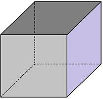 تعداد وجه های جانبی - درس در خانه